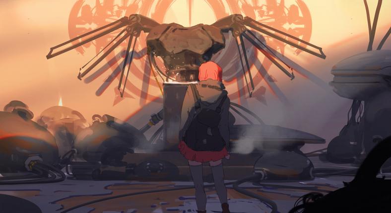 Wings Art